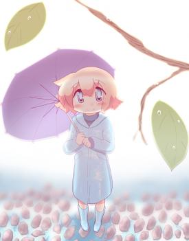After Rain [June 10, 2014]