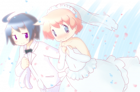 Wedding Bells [February 22, 2014]
