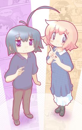 Yogurt and Berry Promo Poster [April 27, 2014]