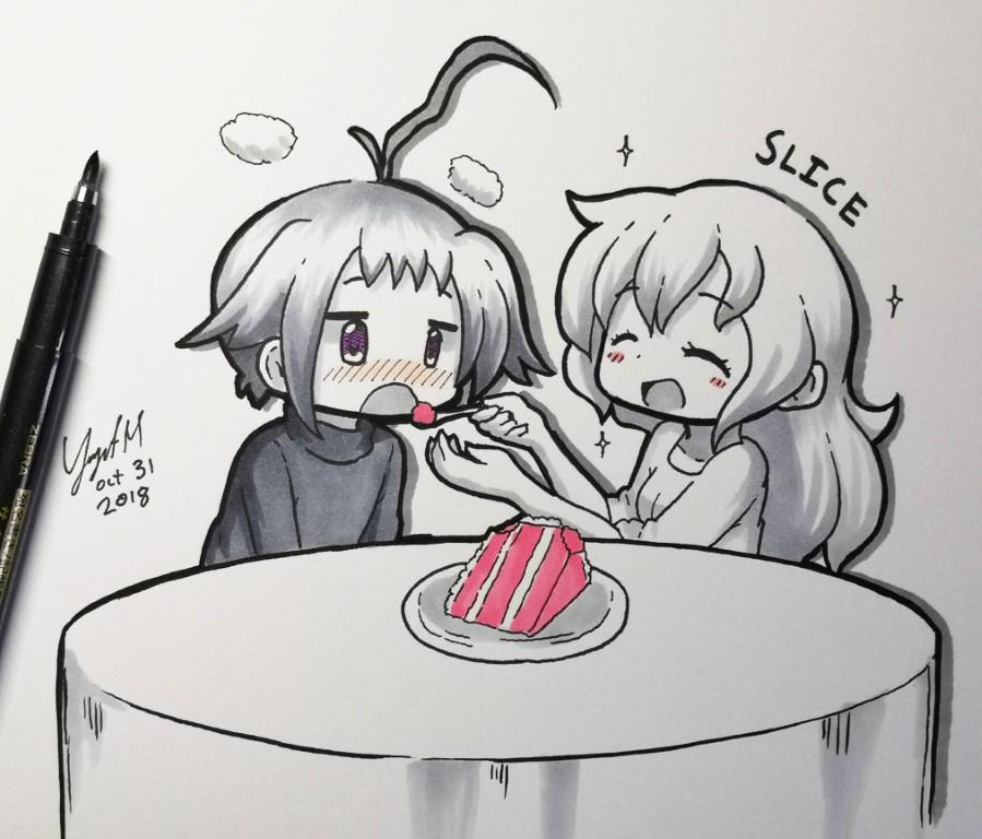 Slice - [October 31, 2018]