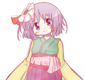 Akyu - Touhou Project [November 20, 3012]