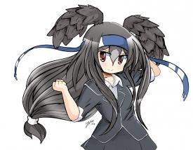 Bird Hatsushimo Kai - Kantai Collection - [January 24, 2018]