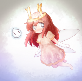 Aurora - Child of Light [May 10, 2014]