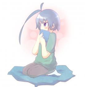 Berry Sitting - [December 21, 2014]