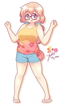 Summer Casual Yogurt - [May 31, 2019]