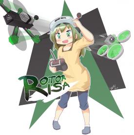 Rotor Risa - [February 21, 2017]