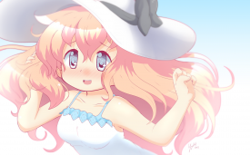 Summer Dress Yogurt - [May 6, 2018]